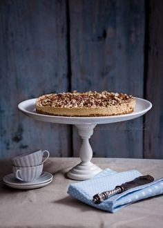 Salted caramel tart Salted Caramel Tart, Halloween Treats, Baking, Healthy, Cakes, Drink, Food, Inspiration, Bread Making