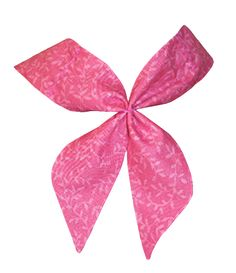 Body Cooling Neck Ties with  Pink Patterned design. Buy today