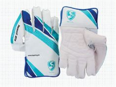 New Sg Rsd Xtreme Wicket Keeping Inner Cotton Pad Gloves Men Size Free Ship @Us Free Shipping