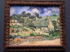 Vincent Van Gogh, Museu d'Orsay