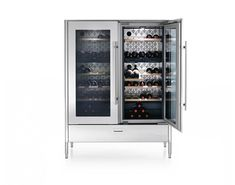10 Easy Pieces: Wine Refrigerators