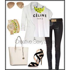 Celine tshirt