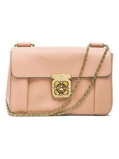 Chloe Medium elsie shoulder bag