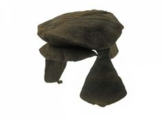 Extant 16th century hat, Museum of London