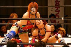 Kana vs Arisa Nakajima