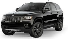 2010 jeep grand cherokee black | New jeep at auto show tonight? - Page 2 - JKowners.com : Jeep Wrangler ...