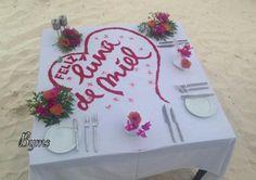 JA Manafaru romantic dining Maldives, Romantic, Dining, Cake, Desserts, Food, Towels, Honey, The Maldives