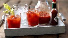 Bloody Mary #christmas #food #recipe Visit us: http://explodingtastebuds.com