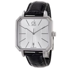 Item specifics     Condition:        New with tags: A brand-new, unused, unopened, undamaged item in its original packaging (where packaging is    ... - #Watches https://lastreviews.net/fashion/mens/watches/calvin-klein-concept-mens-quartz-watch-k1u21120/