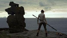 The Last Jedi Offers Aimless Entertainment – Ian Thomas Malone