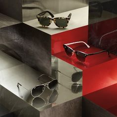 Introducing the @Collection // Exclusively @ www.ray-ban.com