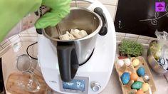 Chrzan tarty w 3 minuty gotowy Najlepszy Thermomix na Wielkanoc
