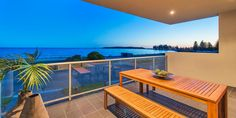Hospital Home Lottery Grand Prize Showhome - Balcony/Ocean View
