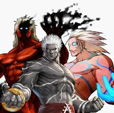 Art Of Fighting, Fighting Games, King Of Fighters, Game Character Design, Fantasy Character Design, Fantasy Characters, Anime Characters, Fictional Characters, Snk Games