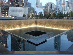 9/11 Memorial Visitor Center