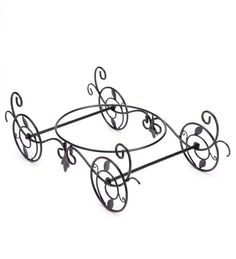 Collectible Vehicles Carriage Frame #PlowHearth