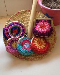 Crochet e Outras coisas