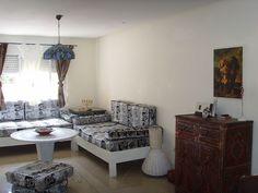 Bel appartement, Quartier villa, Calme, Wifi gratuit, 10 minutes de Gueliz - Province Marrakech   Abritel