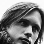 ALEXANDER SKARSGÅRD TATTOOS PICTURES IMAGES PICS PHOTOS OF HIS  TATTOOS