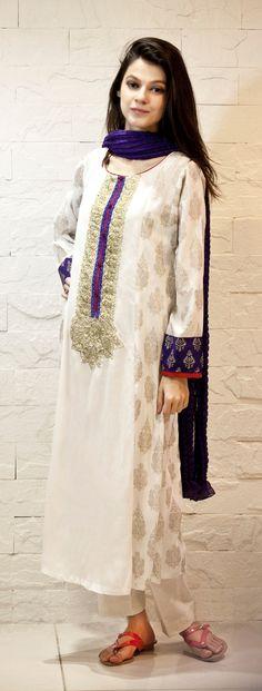 Maria b summer dresses long sleeve
