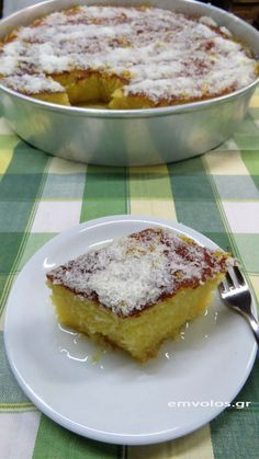 Greek Sweets, Greek Desserts, Greek Recipes, Cookbook Recipes, Cookie Recipes, Dessert Recipes, Raisin Recipes, Food Gallery, Food And Drink