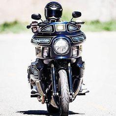 Biker Aufnäher Route 66 Motorrad Custombike Nr.48 Patch Aufnäher BANDIT
