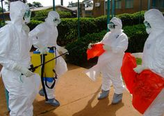 La Epidemia Del Ébola Deja 16.600 Huérfanos En Los Tres Países Afectados, Según La Unicef