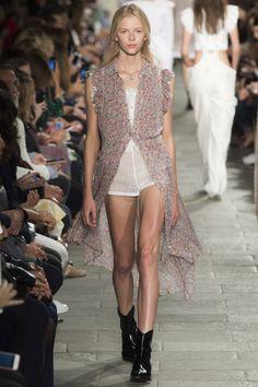 Philosophy di Lorenzo Serafini Spring 2016 Ready-to-Wear Fashion Show - Piene Burgers