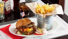 München - Belicious Burger - your favorite burger dealer