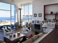 Espléndida Villa sobre el mar Informe de Engel & Völkers | W-00YK4I - ( Uruguay, Maldonado, Punta Piedras )