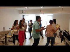 Orff Eğitimi Mektebim Okulları Müzik Öğretmenleri Oryantasyon Çalışmaları - YouTube