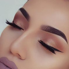 #anastasiabrows @makeupby_gunes Using #Dipbrow in Medium Brown #anastasiabeberlyhills