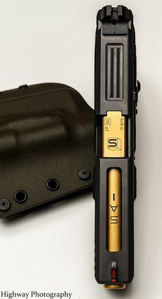 Sailent Arms Glock 17