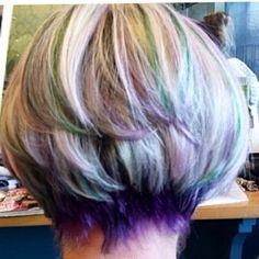 @Elation Hair Studio Sam and Brenda