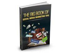 Big Book of Social Media Marketing Tips - http://ebookgoldmine.net/big-book-social-media-marketing-tips/