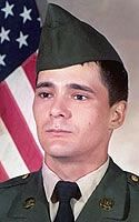 I will never forget.  Army Sgt. James W. Harlan  Died May 14, 2004 Serving During Operation Iraqi Freedom  44, of Owensboro, Ky.; assigned to the 660th Transportation Company, 88th Regional Readiness Command, Army Reserve, based at Zanesville, Ohio; killed May 14 when a suicide bomber detonated a car bomb next to his vehicle at Camp Anaconda, Iraq.