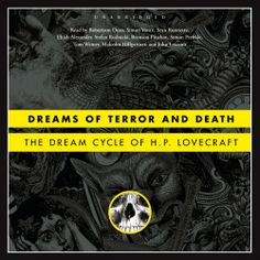 """#NEW: Sample the #Supernatural #Horror #Stories """"Dreams of Terror and Death"""" by H.P. Lovecraft right here: http://amblingbooks.com/books/view/dreams_of_terror_and_death"""