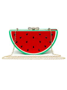 Watermelon Purse from Midnight Bandit. Saved to Accessories. Shop more products from Midnight Bandit on Wanelo.