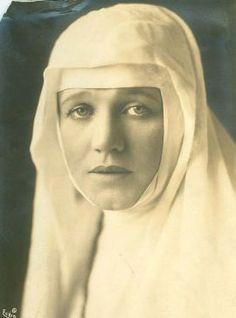 Maria Jeritza as Thais