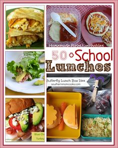 Check out the newest post (Over 50 Back to School Lunches perfect lunchbox recipes) on 3 Boys and a Dog at http://3boysandadog.com/2014/07/over-50-back-to-school-lunches-perfect-lunchbox-recipes/?Over+50+Back+to+School+Lunches+%7Bperfect+lunchbox+recipes%7D