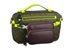 //Louis Vuitton Spring/Summer 2013 Men's Bag Collection