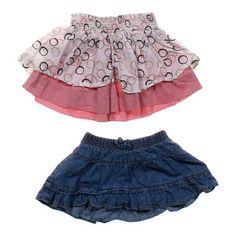 Old Navy,Okie Dokie Skirt & Skort Set in size 2/2T at up to 95% Off - Swap.com