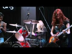 Zepparella - Whole Lotta Love (Live from the Bing Lounge)
