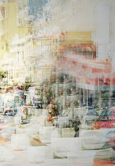 Cityscapes on Stephanie Jung Photography Multiple Exposure Photography, Motion Photography, Urban Photography, Artistic Photography, Fine Art Photography, Nikon D3200, Lightroom, Art Alevel, Contemporary Photography