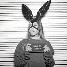 """Ariana Grande Releases """"Be Alright"""" - http://oceanup.com/2016/03/18/ariana-grande-releases-be-alright/"""