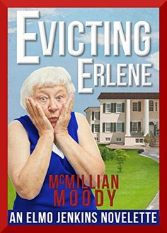 Loveable and eccentric Erlene Markham stars as the feisty senior adult from the popular Elmo Jenkins novels. Readers will enjoy following Erlene's point of view as she takes on the stuffy new...