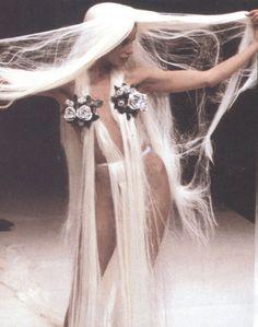 Jean Paul Gaultier Spring/Summer 1993.