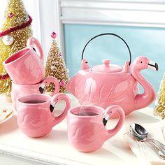 Una raccolta delle idee più creative in tema tè: tazze e infusori originali, teiere particolari, servizi da tè che vi invidieranno tutti gli amici!