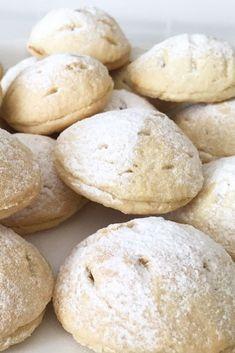 Elmalı Kurabiye #elmalıkurabiye #kurabiyetarifleri #nefisyemektarifleri #yemektarifleri #tarifsunum #lezzetlitarifler #lezzet #sunum #sunumönemlidir #tarif #yemek #food #yummy