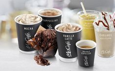 McDonald's to take part in plastic coated paper cup recycling trial http://www.foodbev.com/news/mcdonalds-to-take-part-in-plastic-coated-paper-cup-recycling-trial/